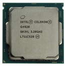 Процессор Intel Celeron-G4920 OEM 3,2Гц/2core/Intel UHD Graphics 610/2Мб/54Вт/LGA 1151v2