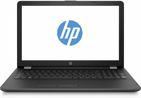 "Ноутбук 15,6"" HP Pavilion 15-bs597ur Pentium N3710/4Гб/500Гб/AMD Radeon 520/1920×1080 (FHD)/TN/no ODD/Win 10/серый"