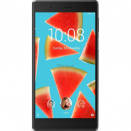 "Планшет 7"" Lenovo Tab 7 TB-7504X  16Гб LTE Wi-Fi черный (1280×720/IPS/MediaTek MT8735В-4x1,3ГГц/1Гб/BT/5Мп/10ч/Android 7.0)"