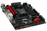 Материнская плата MSI A88XM GAMING (RTL) Socket FM2+ <AMD A88X> MicroATX