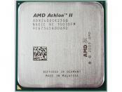 Процессор AMD Athlon II X2-240 OEM 2,8Гц/2core/65Вт/Socket AM3