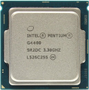Процессор Intel Pentium-G4400 OEM 3,3Гц/2core/Intel HD Graphics 510/3Мб/47Вт/LGA 1151